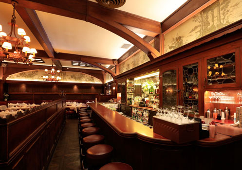 musso and frank restaurant