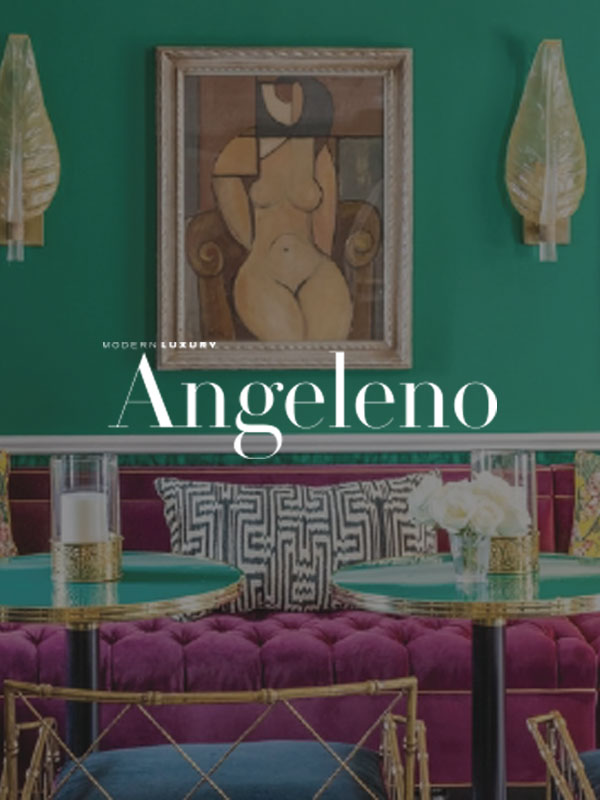 lobby photo angeleno magazine